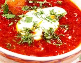 Как сварить суп харчо фото