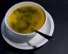 Как сварить суп из сельдерея фото