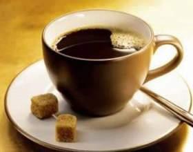 Как сварить вкусный ванильный кофе фото