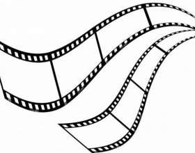Как сжать avi фильм фото