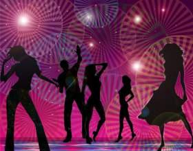 Как танцевать на дискотеках фото