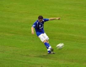 Как тренировать футболиста фото
