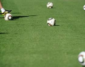 Как тренировать футболу фото