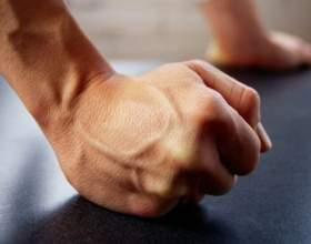 Как тренировать кулаки фото