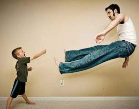 Как тренировать силу удара фото