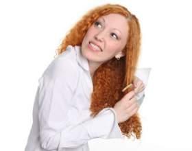 Как убрать цвет с волос фото