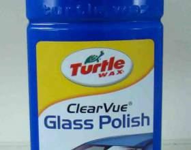 Как убрать клей со стекла фото