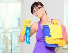 Как убрать квартиру? фото