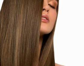 Как убрать пушистость волос фото