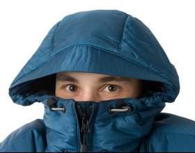 Как убрать разводы на куртке фото