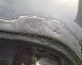 Как убрать ржавчину с автомобиля фото