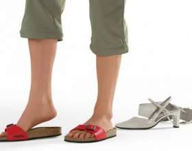 Как убрать запах из новой обуви фото