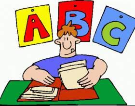 Как учить английский по картинкам фото