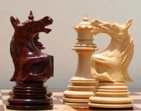 Как учить шахматам фото