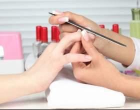 Как удалить акриловые ногти фото