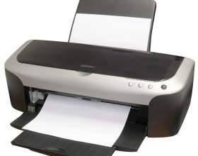 Как удалить драйвер принтера фото