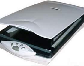 Как удалить драйвер сканера фото