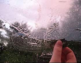 Как удалить клей со стекла фото