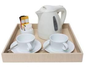 Как удалить накипь на чайнике фото