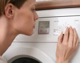 Как удалить накипь в стиральных машинах фото