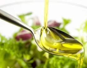 Как удалить пятна растительного масла фото