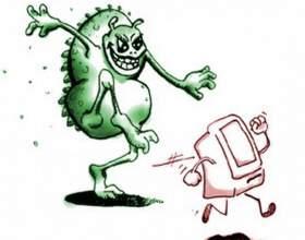 Как удалить вирус без антивируса фото