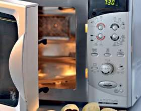 Как удалить запах из микроволновки фото