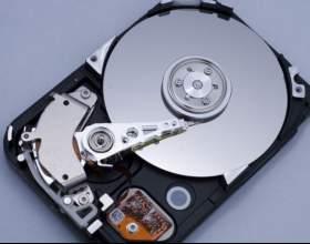 Как удалить жесткий диск фото