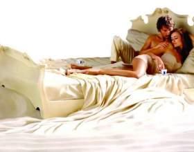 Как удивить девушку в постели фото