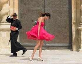Как удлинить подол платья фото