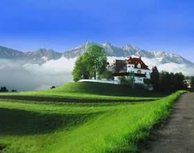 Как уехать в Австрию фото