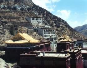 Как уехать в тибет фото