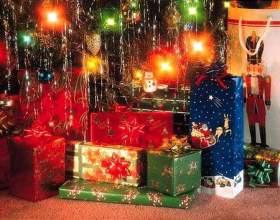 Как угодить новогодними подарками детям фото