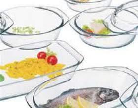 Как ухаживать за стекляной посудой? фото