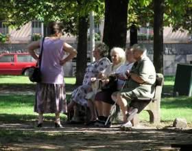 Как уйти досрочно на пенсию фото