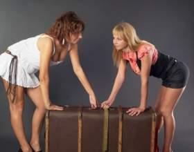 Как укладывать чемодан фото