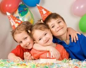 Как украсить детскую комнату в день рождения фото