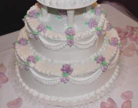 Как украсить мастикой торт фото
