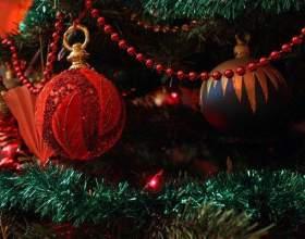 Как украсить новогоднюю комнату фото