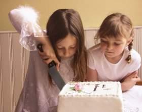 Как украсить торт ко дню рождения ребенка фото
