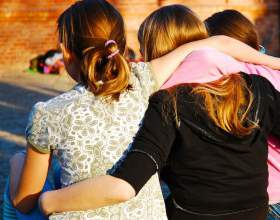 Как укрепить дружбу фото