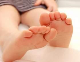 Как укрепить мышцы ног ребенку в домашних условиях фото