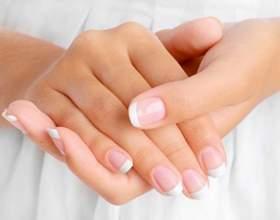 Как укрепить ногти после долгого наращивания фото