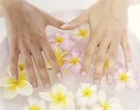 Как укрепить ногти в домашних условиях фото