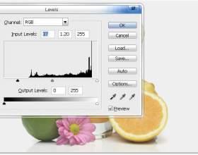 Как улучшить изображение фото