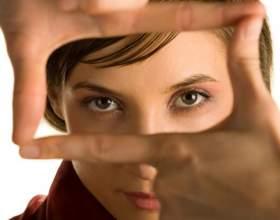 Как улучшить зрение без операции фото