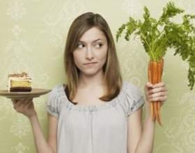 Как уменьшить аппетит и похудеть фото
