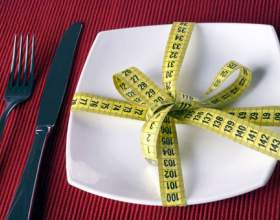 Как уменьшить аппетит: народные средства фото