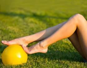 Как уменьшить икры на ногах фото