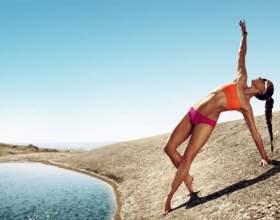 Как уменьшить объем бедер с помощью упражнений фото